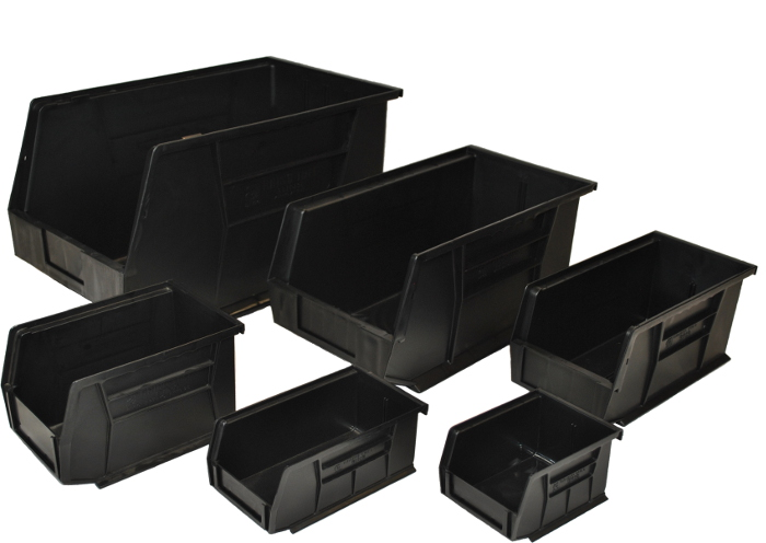 Rhino Tuff Anti-Static ESD Parts Bins