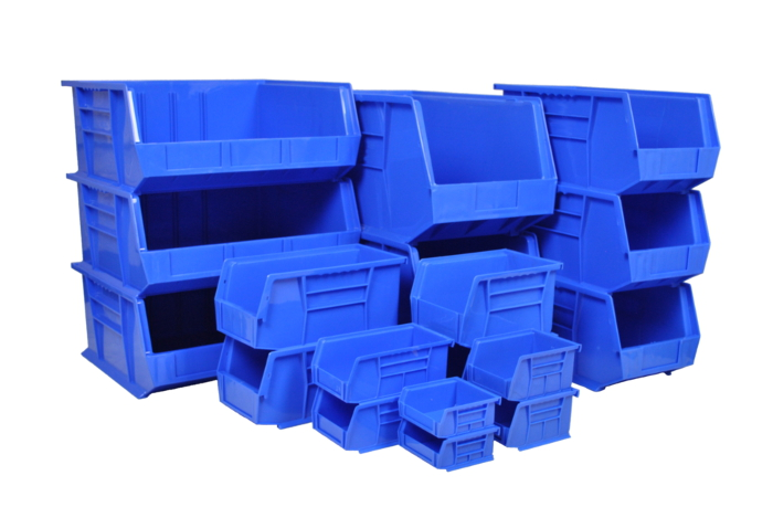 Rhino Tuff Parts Bins